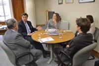 """Para diretor do BID, Interlegis é """"instrumento poderoso"""" em benefício do Legislativo"""