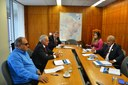 Vereadores de Franca participam de consultoria para revisão de marcos jurídicos no Interlegis