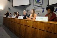 """Projeto """"Quintas Femininas"""" é retomado na sede do Interlegis/ILB"""