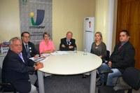 Vereadores de Panambi, RS, querem promover ações do Interlegis na Camara Municipal