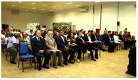 Vereadores de todo o Amapá discutem capacitação em Encontro Estadual