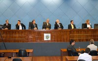 Com representantes de 11 câmaras, Campinas inaugura Escola do Legislativo