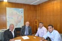 Juazeiro do Norte (CE) quer cursos e oficinas do Interlegis/ILB