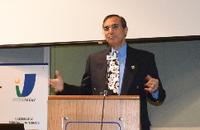 Professor da Nasa fala sobre o impacto das novas tecnologias nas futuras gerações