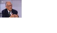 Adriano Moreira, professor da Universidade de Lisboa, fala no Interlegis sobre cooperação legislativa