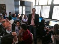 Assembleia é pioneira em realizar oficina para migração do novo portal Interlegis