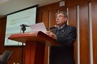 Cyro Miranda e Helio de Sousa destacam resultados do Interlegis