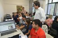 """Depois de curso na Assembleia Legislativa de Goiás, cresce adesão ao novo """"Portal Modelo"""""""