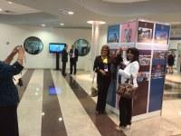Interlegis leva exposição sobre Casas Legislativas à Conferência da UNALE