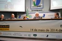 Observatório de Migrações Internacionais é lançado em evento sediado no Interlegis/ILB
