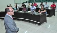 Interlegis promove oficina de Webjornalismo em Roraima