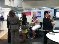 Participação do Interlegis/ILB em encontro parlamentar é sucesso