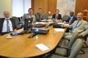 Câmara de Feira de Santa avalia mudanças em seus marcos jurídicos
