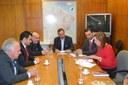 Câmara Municipal de Caçapava do Sul assina convênio com Interlegis