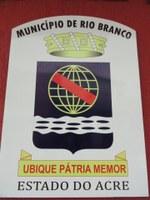 Câmara Municipal de Rio Branco pede ajuda do Interlegis para atualizar Lei Orgânica