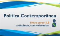 """ILB lança novo curso a distância: """"Política contemporânea"""" analisa história e futuro da democracia"""