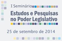 ILB promove seminário sobre estudos e pesquisas no Poder Legislativo