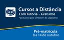ILB faz nova oferta de cursos de EaD com tutoria