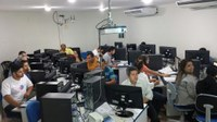 10 Câmaras do sertão da Paraíba recebem treinamento do Programa Interlegis
