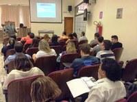 Câmaras do Sul de Minas  recebem treinamento de Redação em Webjornalismo Legislativo