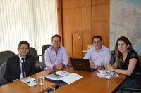 Sem site na internet, Câmara Municipal de Itapejara d'Oeste adota o Portal Modelo,