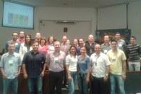 Treinamento de Redação em Webjornalismo Legislativo atende 25 câmaras catarinenses e Assembleia do Estado