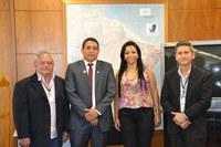 Vereador de Corrente, no sul do Piauí, quer modernizar Câmara com ILB/Interlegis