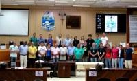 Câmara de Foz do Iguaçu encerra treinamento de servidores em produtos Interlegis