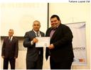 """Câmara de Novo Hamburgo (RS) conquista prêmio """"Boas Práticas de Transparência na Internet"""""""