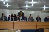 Câmara Municipal de Campina Grande abre Oficinas Interlegis em sessão especial