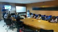 Assembleia Legislativa do Piauí realiza treinamento sobre produtos Interlegis