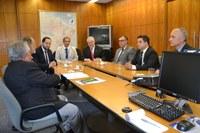 ABRACAM quer fortalecer parceria com ILB