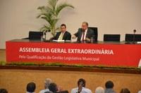 Interlegis faz parceria com a FENALEGIS para acabar com a exclusão digital das Câmaras