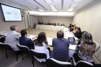 BID e Interlegis fazem avaliação final de contrato. Analistas do Banco recomendam continuidade do Programa