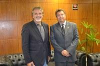 ILB e Escola de Governo do Distrito Federal vão firmar parceria