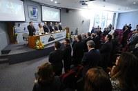 """Ministro Marco Aurélio Mello: """"Precisamos de um banho de ética"""""""