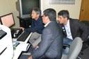Câmara Municipal de Joinville (SC) quer ampliar parceria com o Interlegis