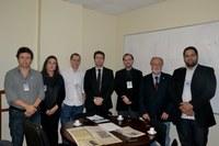 Assembleia de Goiás quer assinar parceria com Programa Interlegis
