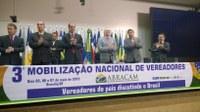 Helder Rebouças explica missão do Interlegis com modernização e transparência das câmaras