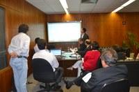 Interlegis/ILB define projetos prioritários para o público interno e as casas legislativas
