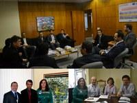 Paraíba sediará Encontro e Oficinas Interlegis