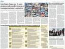 18 anos do Programa Interlegis em destaque no Jornal do Senado