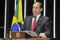 Vicentinho Alves comemora 18 anos do Programa Interlegis