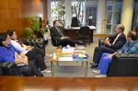Interlegis vai customizar sistema de taquigrafia do Senado para Assembleia de Alagoas