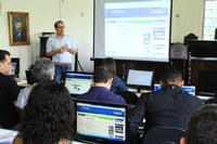 Oficina Interlegis detalha o gerenciamento de conteúdo do Portal para internet