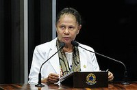 Para senadora Regina Sousa, Programa Interlegis proporciona transparência às Câmaras