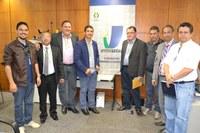 Rondônia quer mais presença do Interlegis