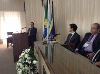 Coordenador do Interlegis fala sobre Solução Web em evento da FENALEGIS