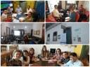 Depois da abertura oficial, começam as Oficinas Interlegis em Tiradentes