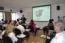 Interlegis/ILB assessora Câmara de Franca na atualização do Regimento Interno
